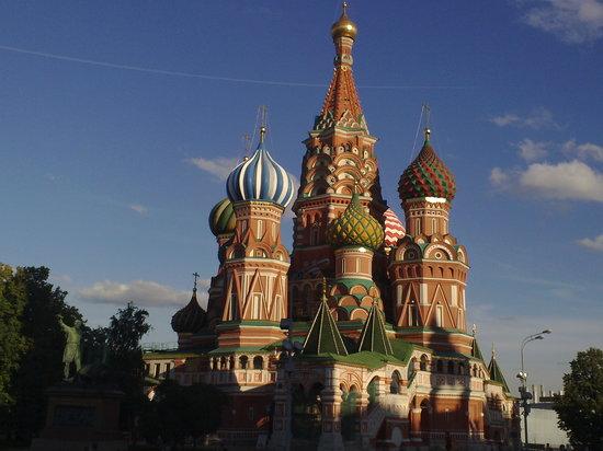 莫斯科照片