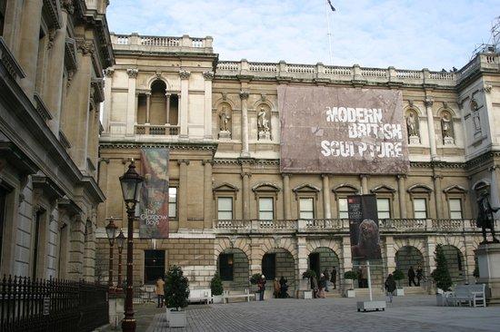 皇家美术院