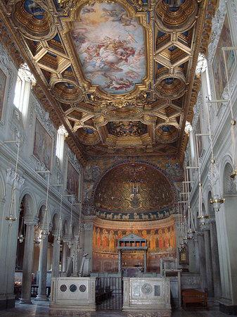 圣克里蒙教堂