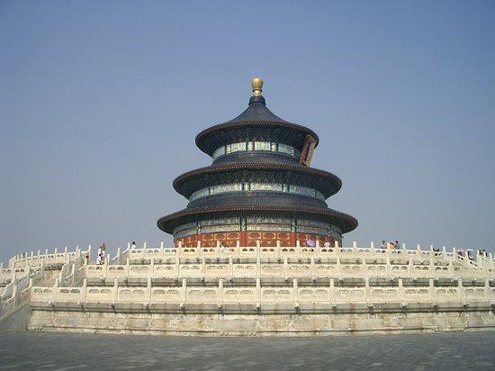 北京市照片