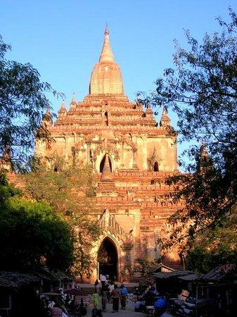 苏拉玛尼寺