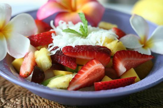 Aloha Salads