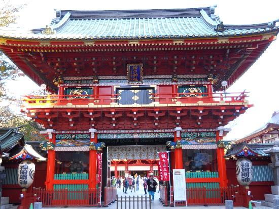 千代田区照片