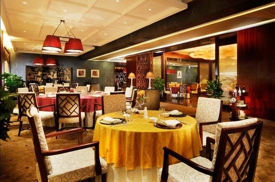 红轩中餐厅