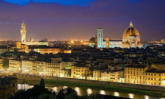 佛罗伦萨照片