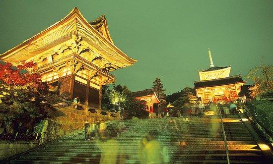 京都市照片