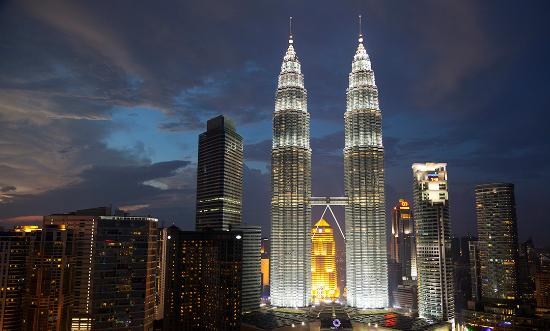 吉隆坡照片