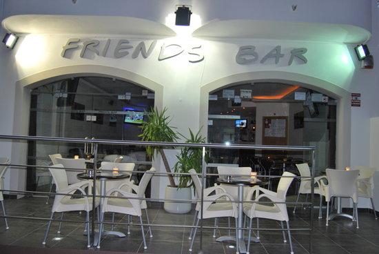 Friends Bar