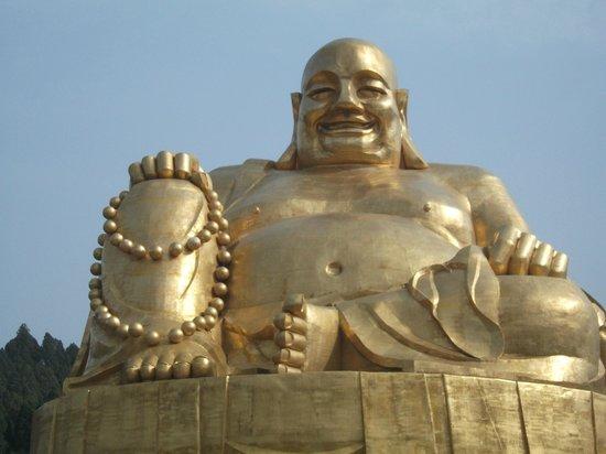 济南市照片