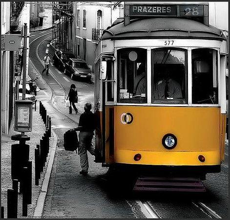 Lisbon Tour Guides