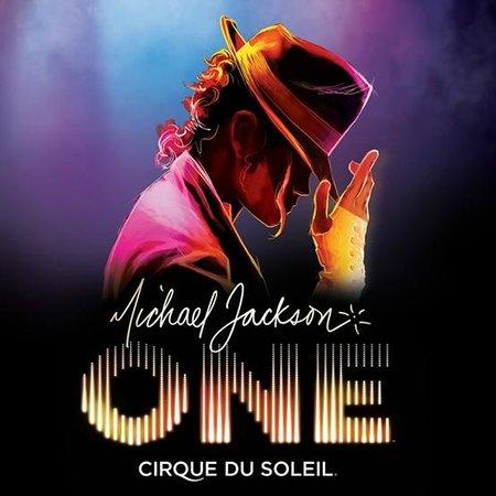 太阳剧团表演-迈克尔杰克逊《ONE》