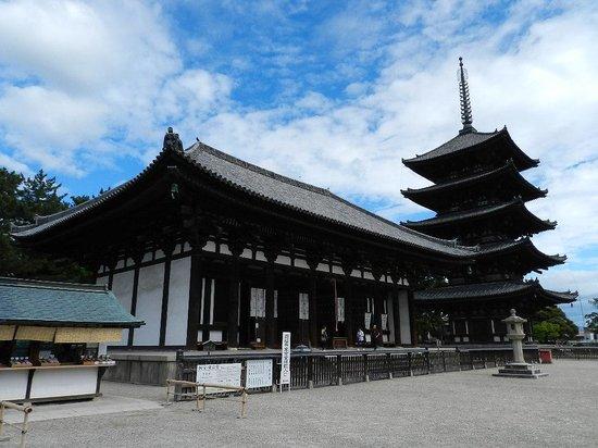 奈良市照片
