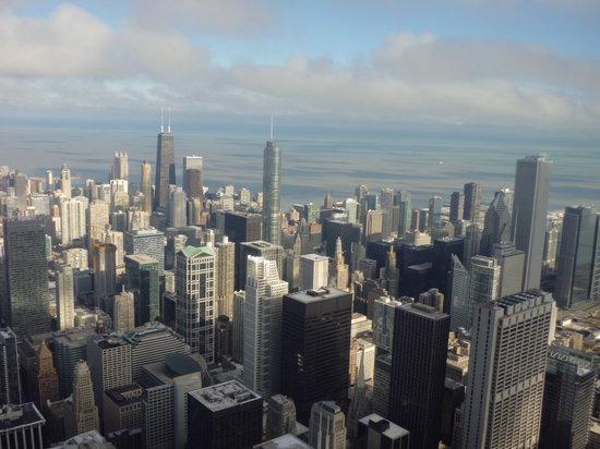 芝加哥照片
