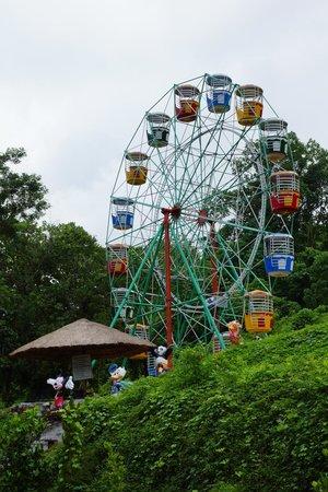 阳贝生态公园