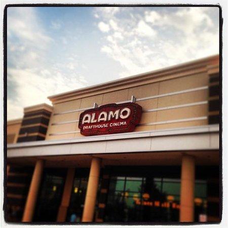 Alamo Cinema Drafthouse