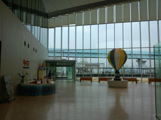 燃油气科学馆