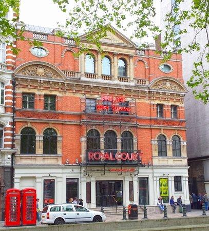 皇家宫廷剧院