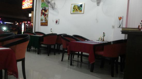 Curry Hut Jomtien