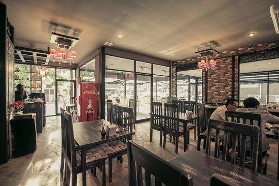 Lava Restaurant & Bar