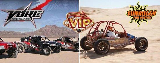 Vegas Information & Photos - Tours