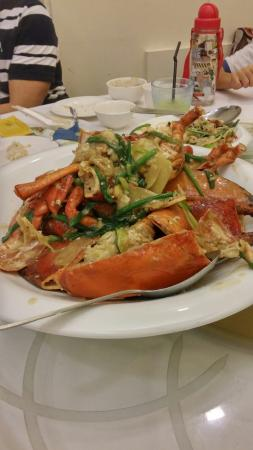 Chin Huat Live Seafood