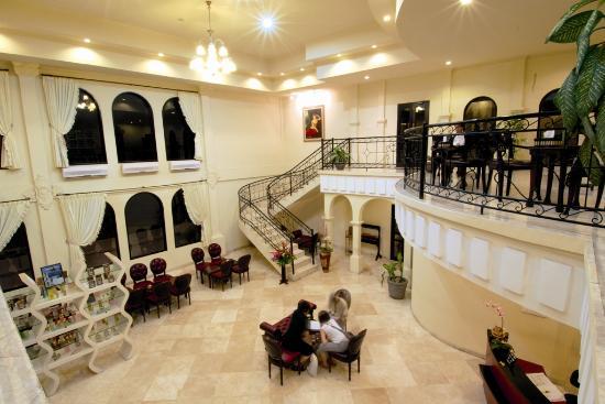 巴厘拉图水疗馆