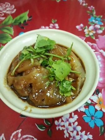 苏家油粿肉圆