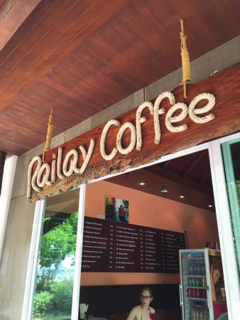 Railay Coffee