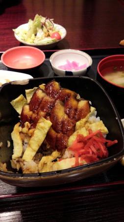 日光日本料理(金马路店)