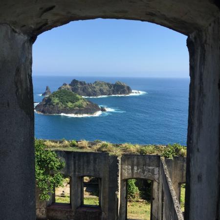 吕宋岛照片