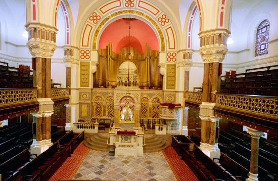 West London Synagogue