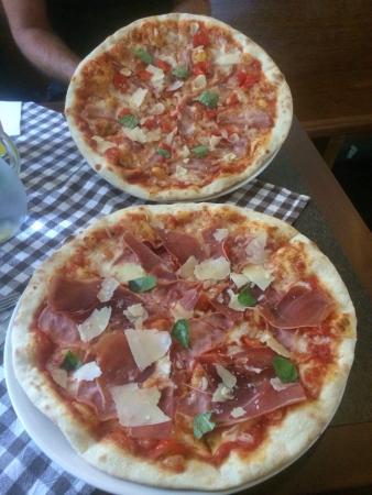 Pizzeria Capretto