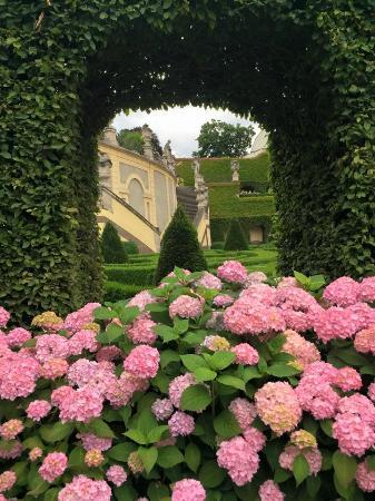 布拉格维巴花园