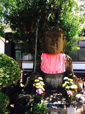 Shogenji Temple