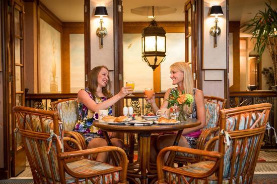 卡萨布兰卡饭店