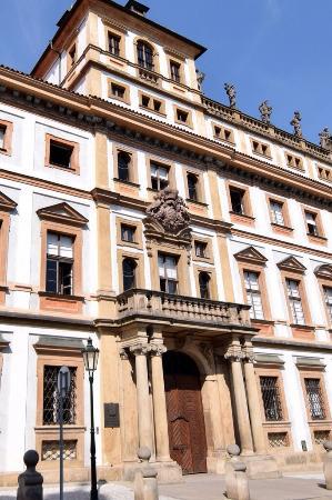 托斯卡尼宫殿