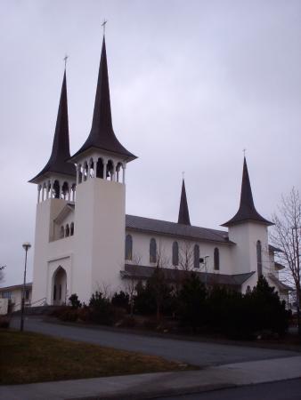 Háteigskirkja Church