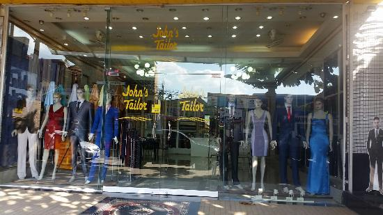 John's Tailor