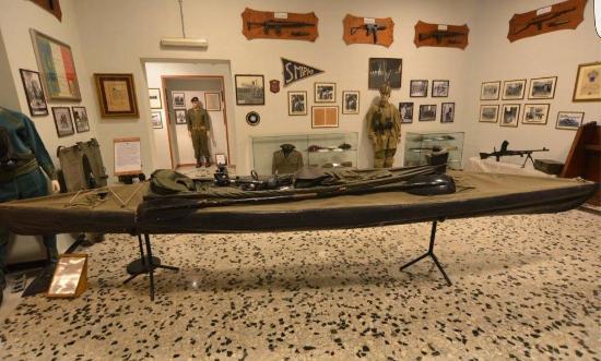 Museo Delle Aviotruppe