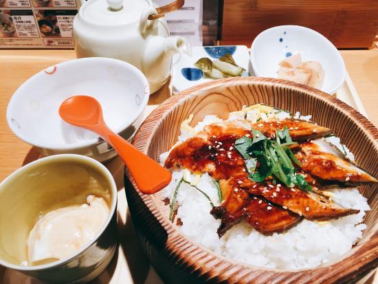 茶渍饭EN(成田机场店)