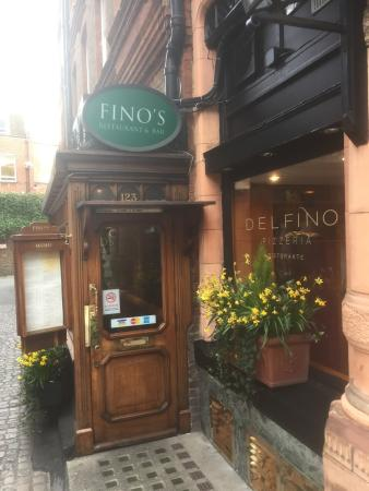Fino's Bar & Restaurant
