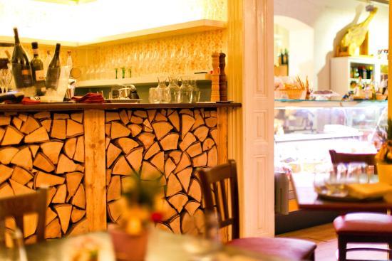 Pastar Restaurant
