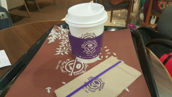 The Coffe Bean & Tea Leaf