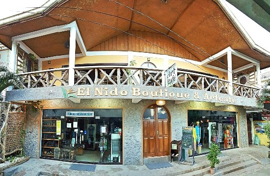 El Nido Boutique & Artcafe
