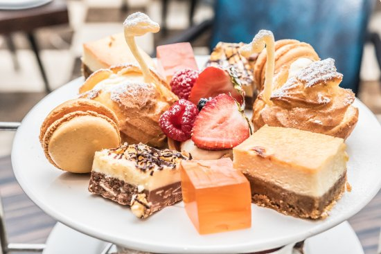 Afternoon Tea at The Montcalm London
