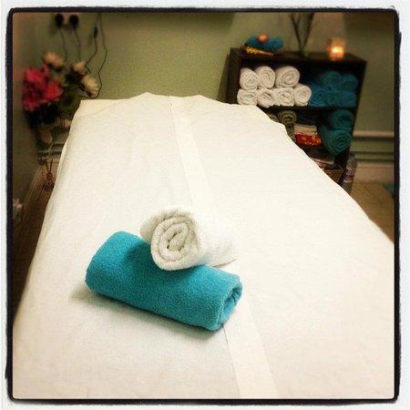 Rai Thai Massage