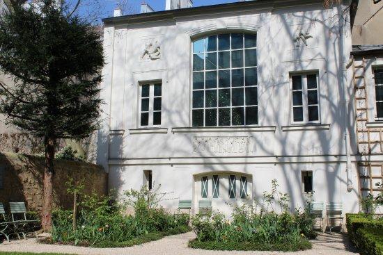 欧仁·德拉克洛瓦国立博物馆