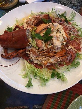 马克罗尼意大利餐厅