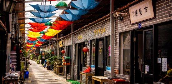 上海购物旅行公司的上海购物一日游