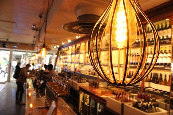 All Bar One Moorgate